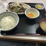 木村屋ラーメン - 料理写真: