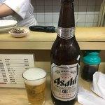 87651593 - 瓶ビール
