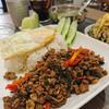 立呑みタイ食堂 ひょうたん - 料理写真:ガパオランチ