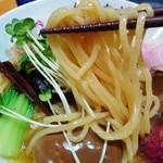 87655618 - ツルシコの中太麺!