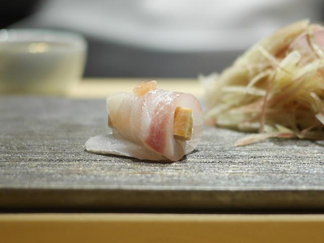 鮨 ニシツグ
