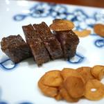 神戸牛 ステーキ割烹 雪月花 炭火焼 -