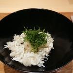 吉い - ワタリガニのご飯
