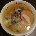 らーめん 鉢ノ葦葉 - 料理写真: