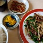 らいす亭 - 料理写真:
