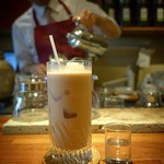 カフェ デ コラソン -