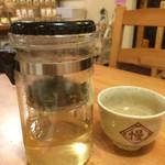 慢瑤茶 -