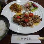 ちきりや茶寮 - (2018年06月)