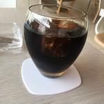 Sghr cafe Aoyama -