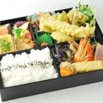杏亭 - 法事用特注弁当