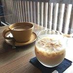cafe 多聞 -