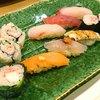 大喜 - 料理写真:にぎり寿司