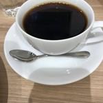 87668475 - コーヒー。美味しいコーヒーでしたよ。