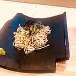 甲州瓦そば 青武 - 料理写真: