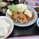 ちゃんぽん響 - 料理写真: