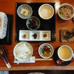 山のホテル 夢想園 - 料理写真: