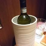 とり口 - ワインクーラー