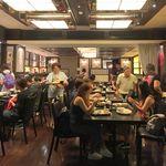 広東料理セレブリティクラブ セラリ迎賓館 - 朝から大盛況