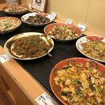 自然食ブッフェ姫蛍 - 豊富で美味しい料理が食べ放題です~