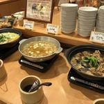 自然食ブッフェ姫蛍 - 6月は九州の郷土料理フェアです