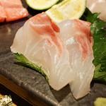 大塚 みや穂 - 真鯛