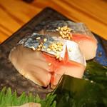 大塚 みや穂 - 〆鯖