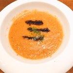 美食の杜ANOU - 冷製スープ