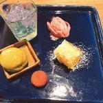 美食の杜ANOU - デザート