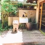 美食の杜ANOU - 入口