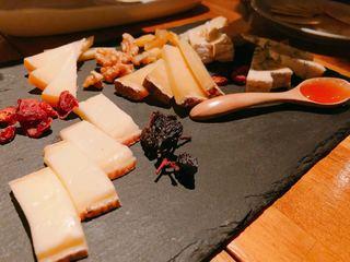 チーズレストラン DAIGOMI