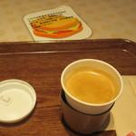 キィニョン - 国分寺ブレンドコーヒー