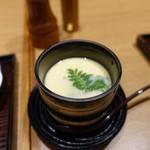澤正 - 茶わん蒸し