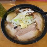 Noodle shop Yan - 全部乗せ香味津軽味噌