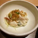 87681415 - ピータン豆腐