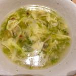 87681422 - スープ