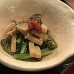 米沢牛黄木 - 小鉢