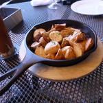 クッチーナカフェ オリーヴァ - お腹に溜まる・・・