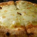 クッチーナカフェ オリーヴァ - チーズ大好き