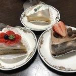 ミュリール - ケーキ