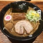 中華蕎麦 とみ田 - 「中華そば 並」850円