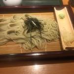 越後長岡 小嶋屋 - お蕎麦