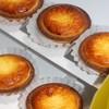 ベイク チーズ タルト - 料理写真:ベイク チーズ タルト