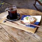 海のカフェ高木 - 料理写真: