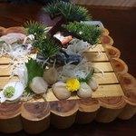 鮨の安さん - 料理写真: