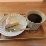カフェ ハルタ - 料理写真: