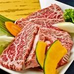 和牛・焼肉・食べ放題 肉屋の台所 -