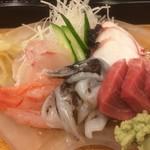 江戸すし - 料理写真: