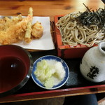 そばの和光 - 料理写真: