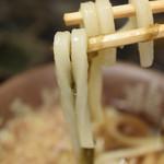 焼肉ホルモン 龍の巣 - 麺リフト(下手)