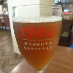87698290 - 瓶ビール:ガルシア1906